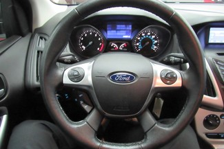 2014 Ford Focus SE Chicago, Illinois 22