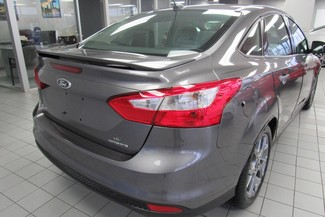 2014 Ford Focus SE Chicago, Illinois 5