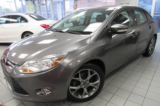 2014 Ford Focus SE Chicago, Illinois 2