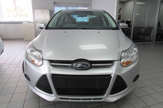 2014 Ford Focus SE Chicago, Illinois 2