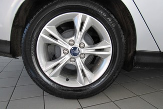 2014 Ford Focus SE Chicago, Illinois 37
