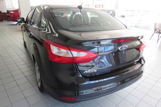 2014 Ford Focus S Chicago, Illinois 3