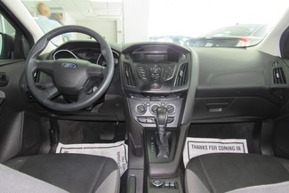 2014 Ford Focus S Chicago, Illinois 13