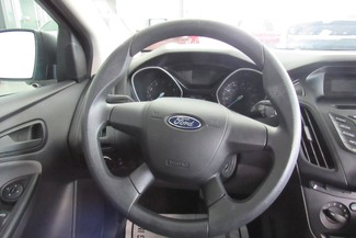 2014 Ford Focus S Chicago, Illinois 14