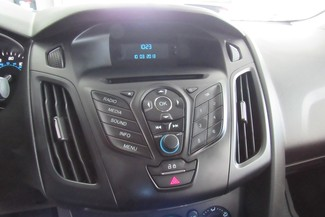 2014 Ford Focus S Chicago, Illinois 16