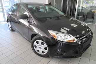 2014 Ford Focus S Chicago, Illinois