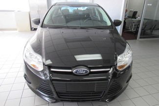 2014 Ford Focus S Chicago, Illinois 1