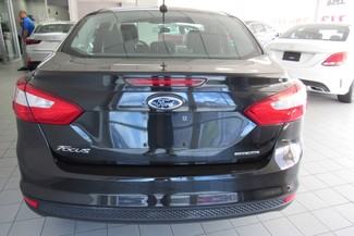 2014 Ford Focus S Chicago, Illinois 5