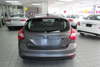 2014 Ford Focus SE Chicago, Illinois 4