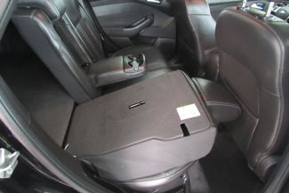 2014 Ford Focus Titanium W/ BACK UP CAM Chicago, Illinois 13