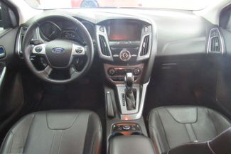 2014 Ford Focus Titanium W/ BACK UP CAM Chicago, Illinois 14