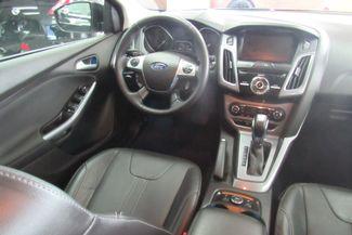 2014 Ford Focus Titanium W/ BACK UP CAM Chicago, Illinois 15