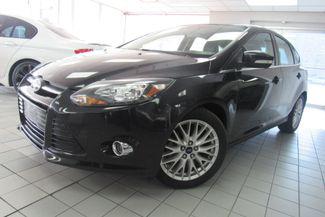 2014 Ford Focus Titanium W/ BACK UP CAM Chicago, Illinois 2