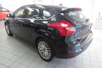 2014 Ford Focus Titanium W/ BACK UP CAM Chicago, Illinois 4
