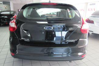 2014 Ford Focus Titanium W/ BACK UP CAM Chicago, Illinois 5