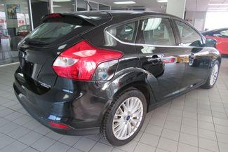 2014 Ford Focus Titanium W/ BACK UP CAM Chicago, Illinois 6