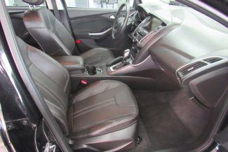 2014 Ford Focus Titanium W/ BACK UP CAM Chicago, Illinois 8