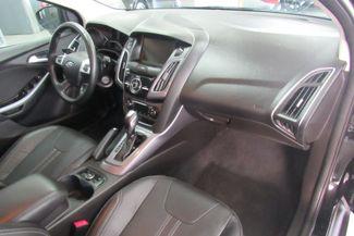 2014 Ford Focus Titanium W/ BACK UP CAM Chicago, Illinois 9