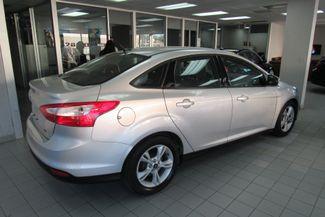2014 Ford Focus SE Chicago, Illinois 3