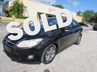 2014 Ford Focus in Clearwater Florida