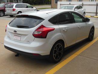 2014 Ford Focus SE Clinton, Iowa 2