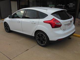 2014 Ford Focus SE Clinton, Iowa 3