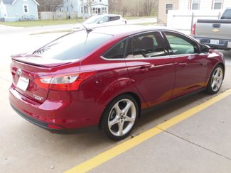 2014 Ford Focus Titanium Clinton, Iowa 2