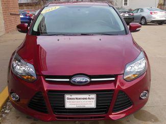 2014 Ford Focus Titanium Clinton, Iowa 21