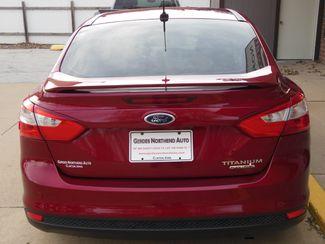 2014 Ford Focus Titanium Clinton, Iowa 22