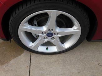 2014 Ford Focus Titanium Clinton, Iowa 4
