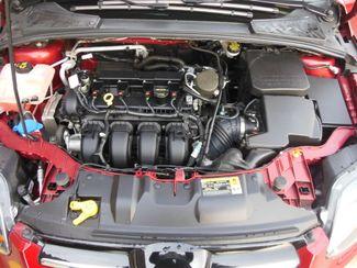 2014 Ford Focus Titanium Clinton, Iowa 5
