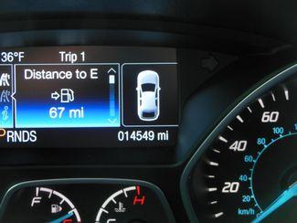 2014 Ford Focus Titanium Clinton, Iowa 8