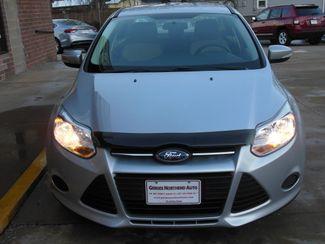 2014 Ford Focus SE Clinton, Iowa 19