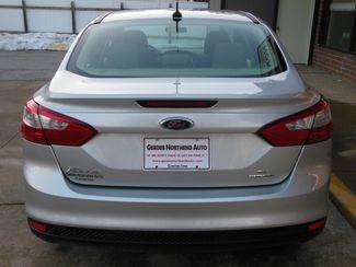 2014 Ford Focus SE Clinton, Iowa 20