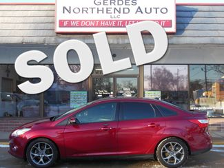 2014 Ford Focus SE Clinton, Iowa
