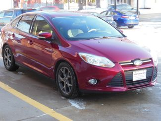 2014 Ford Focus SE Clinton, Iowa 1