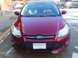 2014 Ford Focus SE Clinton, Iowa 18