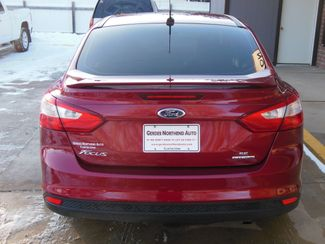 2014 Ford Focus SE Clinton, Iowa 19