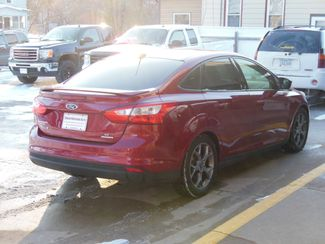 2014 Ford Focus SE Clinton, Iowa 2
