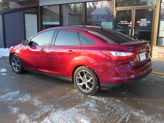 2014 Ford Focus SE Clinton, Iowa 3