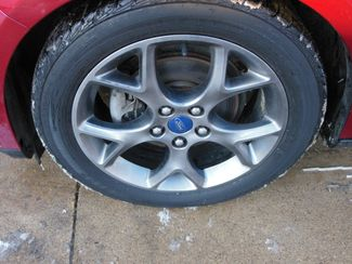 2014 Ford Focus SE Clinton, Iowa 4