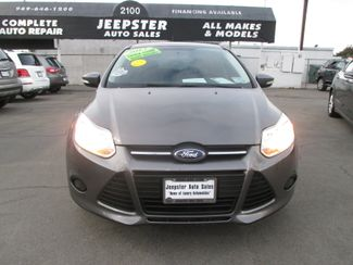 2014 Ford Focus SE Costa Mesa, California 1