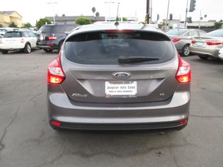 2014 Ford Focus SE Costa Mesa, California 4