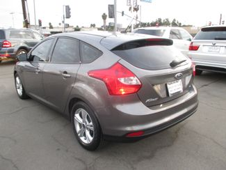 2014 Ford Focus SE Costa Mesa, California 6