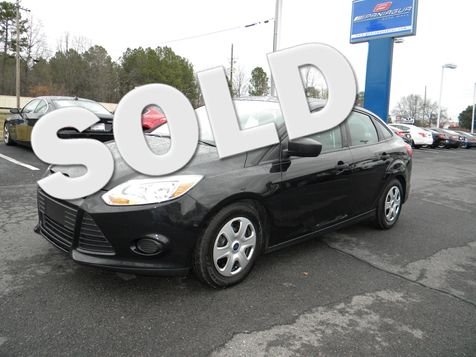 2014 Ford Focus S in dalton, Georgia
