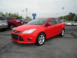 2014 Ford Focus in dalton, Georgia