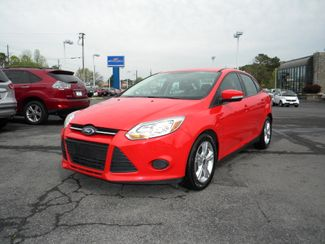 2014 Ford Focus SE  city Georgia  Paniagua Auto Mall   in dalton, Georgia