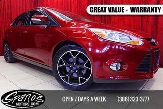 2014 Ford Focus SE | Daytona Beach, FL | Spanos Motors-[ 2 ]