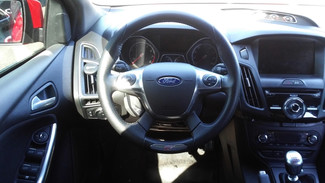 2014 Ford Focus ST East Haven, CT 11