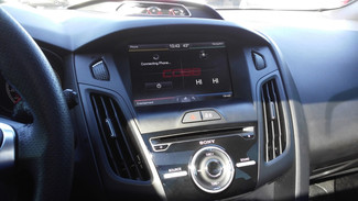 2014 Ford Focus ST East Haven, CT 16